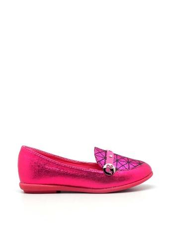 Barbie pink Barbie Fashion Shoe 6E953KS182EC81GS_1