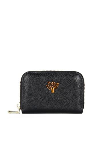 HAPPY FRIDAYS Zipper Organ Leather Wallet JN515 DB266AC5B5143BGS_1