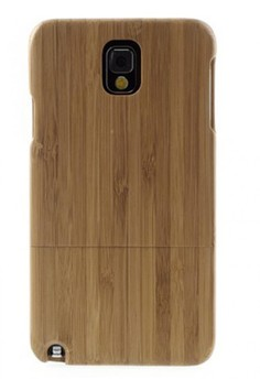 Genuine Wood Full Cover for Samsung Note 3