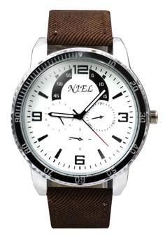 NIEL Analog Watch