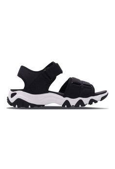 1d35237148e Skechers black DLITES Sneaker 59B6CSHC54FA38GS 1