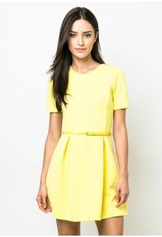Wilma Short Dress