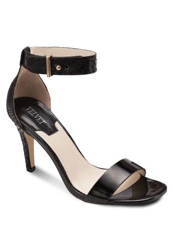 Jeanne Basesprit outlet 桃園ic Work Heels, 女鞋, 鞋