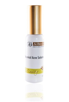 Clarity Botanical Acne Solution