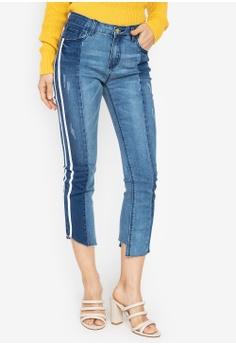83c1f4da64168 Shop Kamiseta Jeans for Women Online on ZALORA Philippines