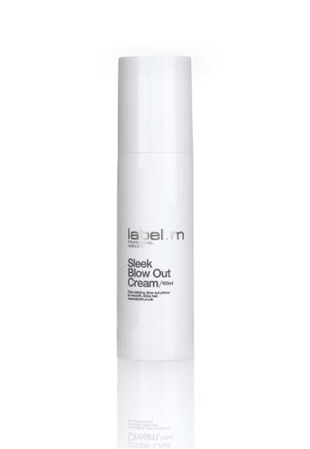 label.m white Sleek Blow Out Cream LA590BE95DUESG_1