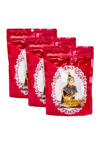 ROYAL Royal Gold Princess 皇家暖宮貼-紅 (5/包) x3包 98D60BE5E02B6FGS_1