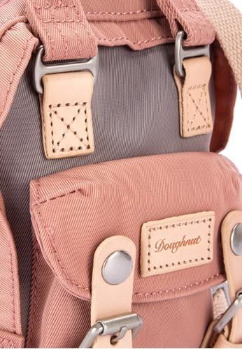 36854201c450 Shop Doughnut Macaroon Tiny Crossbody Bag Online on ZALORA Philippines