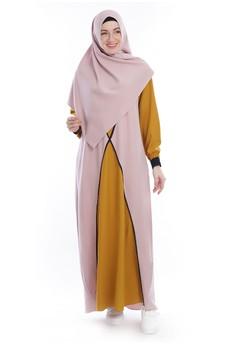 Jual Baju Pengantin Muslim Zalora Indonesia