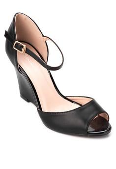 Kristine Wedge Sandals