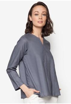 Baju Cempaka Linen