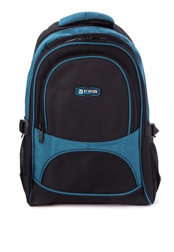 Transgear green Backpack 081TGBP TR281AC56GRBPH_1