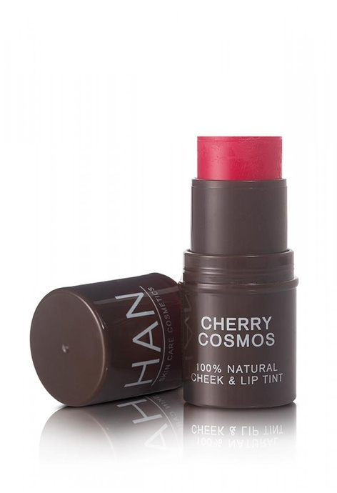 Han Skin Care Cosmetics All Natural Multistick Cherry Cosmos