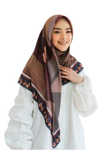 Panasia multi PANASIA X KAINREPUBLIK - TALIDHA, Superfine (Superfine Voal Hijab Premium) B104EAA4C40F69GS_1