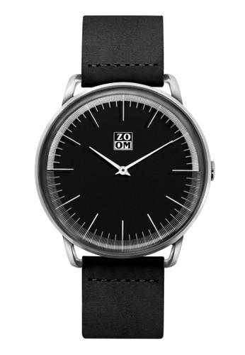 Zoom black Casual Men's Watches ZM 3838M.2502 C8E2BAC09A7E84GS_1