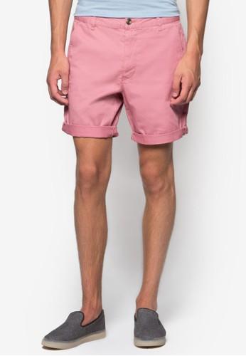 奇諾休閒短褲、 服飾、 服飾Topman奇諾休閒短褲最新折價