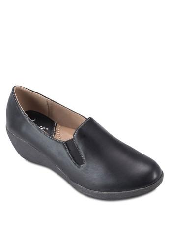 楔型跟樂福鞋, 女鞋,esprit香港門市 鞋