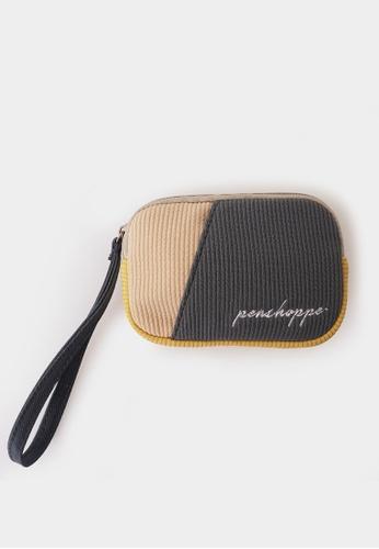 Penshoppe multi Coin Purse E5B39ACE911E79GS_1