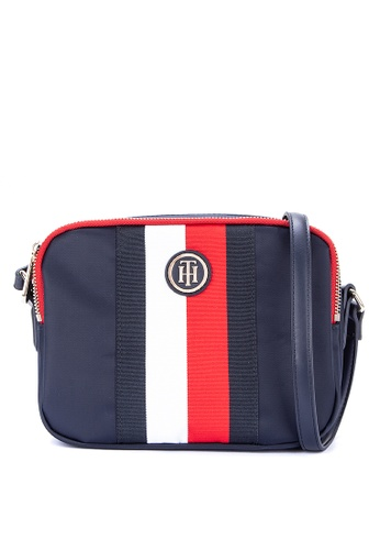 18cc66ea1867 Shop Tommy Hilfiger Poppy Crossover Bag Online on ZALORA Philippines