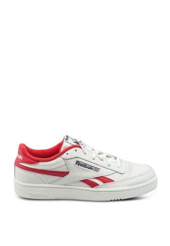 Club C Revenge Mu Shoes