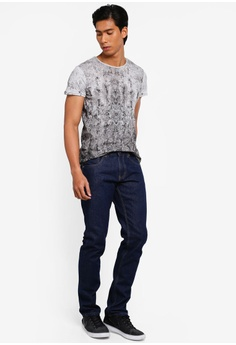 e4eb15ebb563 13% OFF OVS Denim Straight Jeans S$ 39.90 NOW S$ 34.90 Available in several  sizes