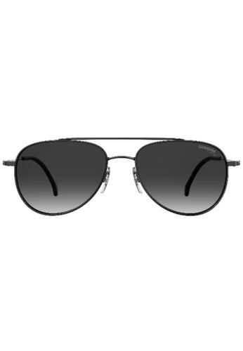 Carrera 187/S Sunglasses 7F38AGLE2B2516GS_1