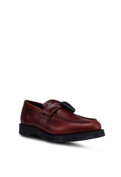07488ecf0fc Dr. Martens Core Originals Adrian Loafers S  229.00. Sizes 10