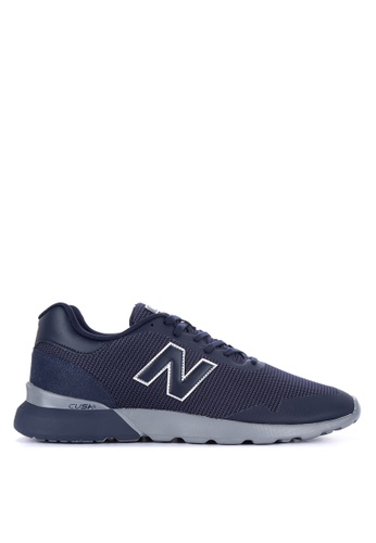 New Balance blue Ms515 Lifestyle Sneakers C6020SHE0BE2E4GS_1