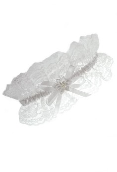 Deryn Bridal Garter