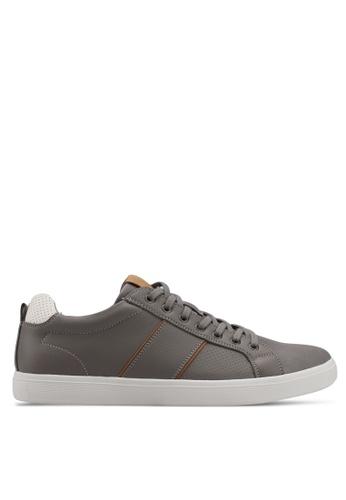 ALDO grey Lovericia Sneakers 6E9EBSH4ADE2B9GS_1