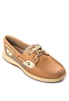 Bluefish 2-Eye Boat Shoes