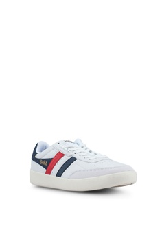 af432792cc Gola Inca Leather Sneakers RM 442.00. Sizes 7 8 9 10 11