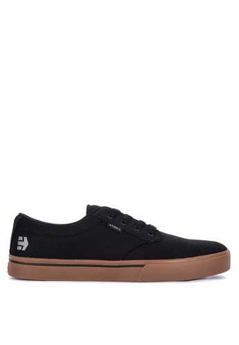 Etnies black Jameson 2 Eco Sneakers EFEA9SH6064417GS_1