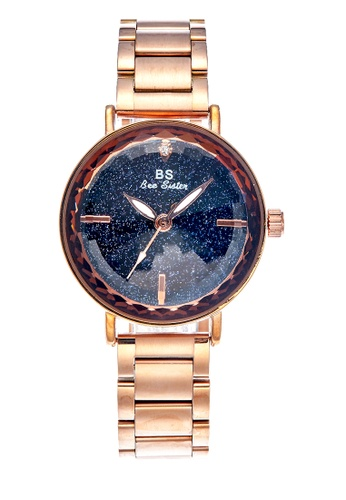 Bee Sister Japan Design Japan Movement Bee sister Pearl Watches 1C6E7AC0D02E7CGS_1