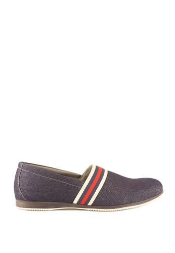 Dr. Kevin navy Dr. Kevin Men Casual Shoes 13188 - Navy DR982SH0U9IYID_1