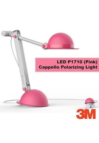 3M 3M LED K1710 (Pink) Cappello Polarizing Light 23F93ESDDEF233GS_1