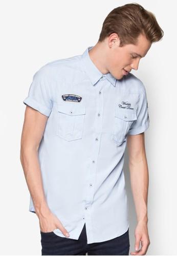 Hawaii 5esprit手錶專櫃3 Shirt, 服飾, 襯衫