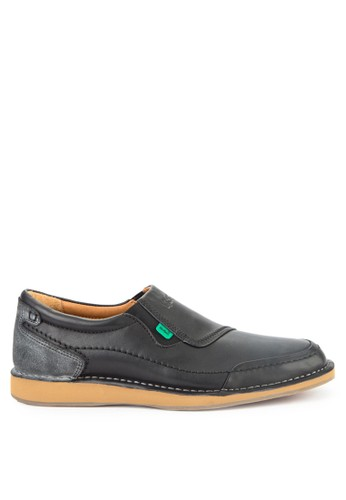 Kickers black Kickers Men Kcm2325 654DCSH6AC181DGS_1