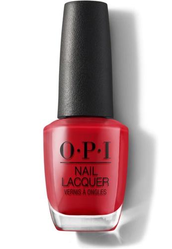 O.P.I red NLU13 - NL - Fall 2019 - Red Heads Ahead BA9B1BEA3535D9GS_1
