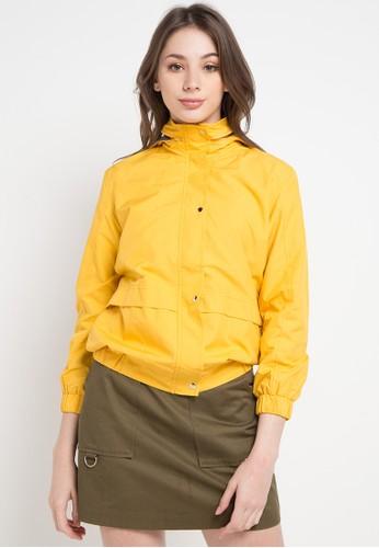 Dust Jeans yellow Widuri A2F77AACBB5F23GS_1