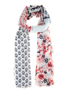 70ab463bba4fb Scarves & Shawls for Women | Shop Online on ZALORA Philippines