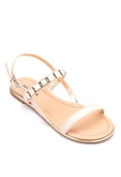 Gwaerien Sandals