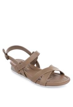 Lennox Flats Sandals