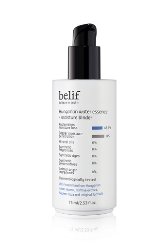 BELIF belif Hungarian Water Essence - Moisture Binder F74B8BE7C1E639GS_1