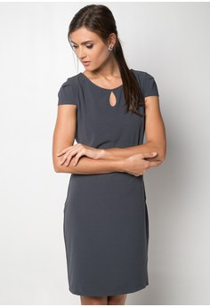 Jandrea Dress