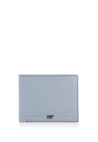 Braun Buffel blue Craig 8 Cards Wallet F4590AC6DA61F5GS_1