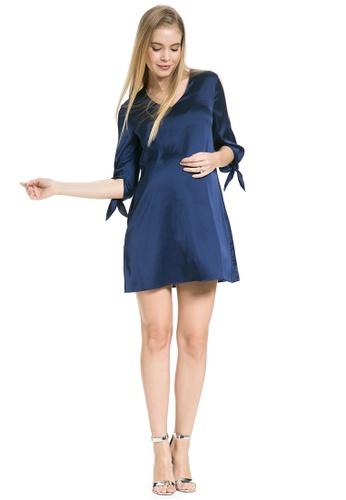 072e8714484 Buy Mayarya Valletta Maternity Dress Online on ZALORA Singapore