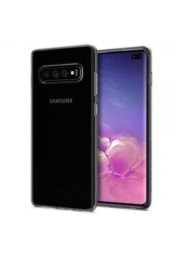 Spigen Spigen Crystal Flex Case for Samsung Galaxy S10 Plus - Crystal Clear 2977AES7B12235GS_1