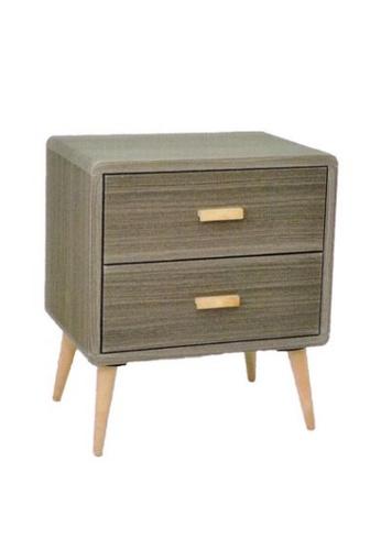 Choice Furniture brown Choice Furniture - Cannie BedSide Table 3354AHL19E0921GS_1