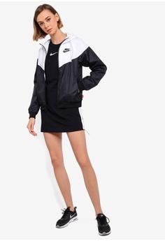 71255761b99 10% OFF Nike Nike Sportswear Windrunner Top S  129.00 NOW S  115.90 Sizes  XS S M L XL